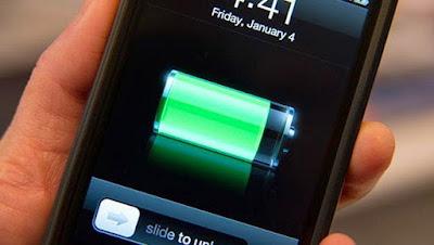10 Pemikiran Salah Mengenai Baterai Ponsel