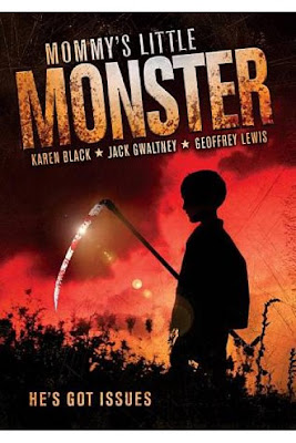 Watch Mommy's Little Monster 2012 Hollywood Movie Online | Mommy's Little Monster 2012 Hollywood Movie Poster