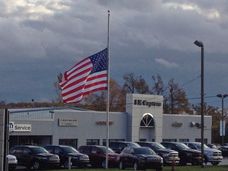 Dealerships Mourn Loss of Patriarch Frank Caprara