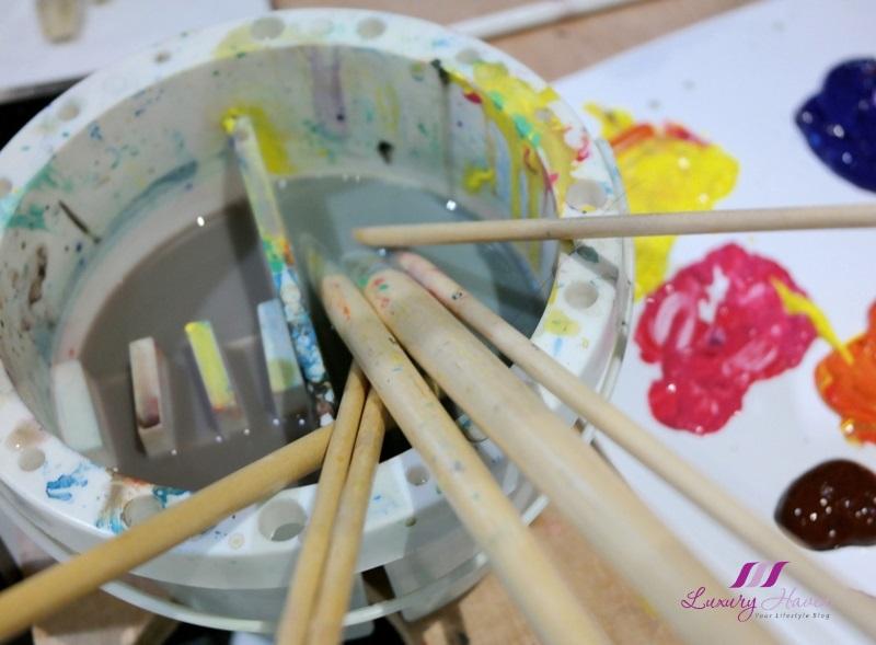 singapore art jamming arteastiq painting
