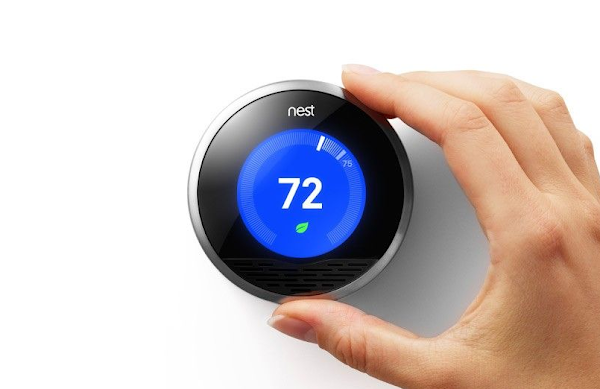 Google ha comprado Nest