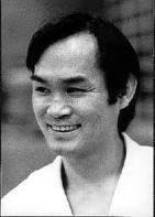 Kazuo Chiba Sensei - 1940 - 2015 - R.I.P.