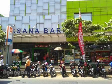 Tempat Wisata Terbaik Di Jawa Tengah Dan Indonesia: Majenang  Kota Perbatasan Jawa Barat