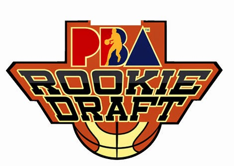 PBA Rookie Draft 2014