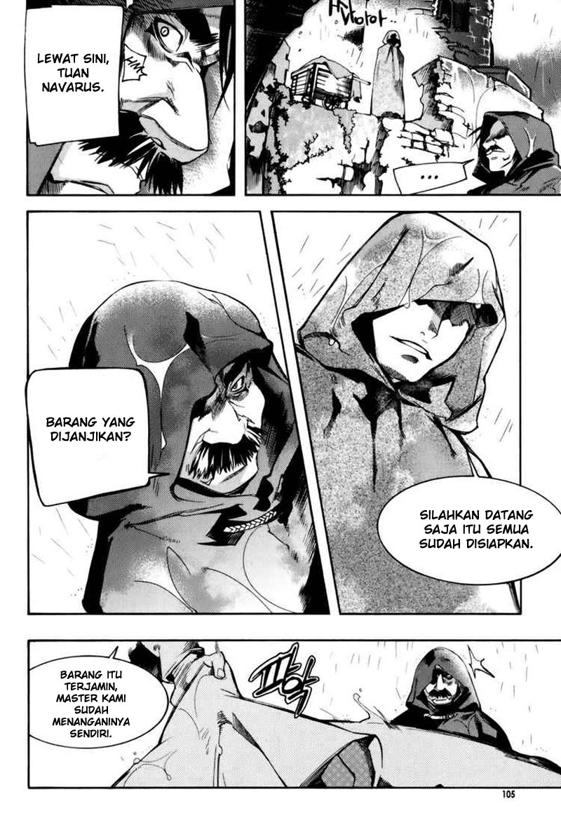 Komik cavalier of the abyss 004 5 Indonesia cavalier of the abyss 004 Terbaru 7|Baca Manga Komik Indonesia|