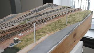 Ligne secondaire Sud-Est en N: Horticulture, suite...