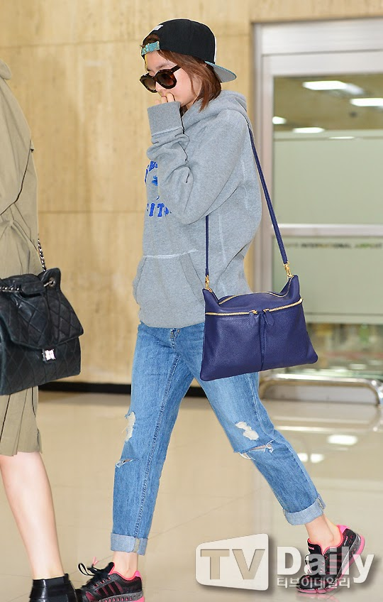 Airport Style  Who What Wear