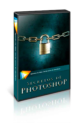 VIDEO2BRAIN: Secretos de Photoshop (2010)