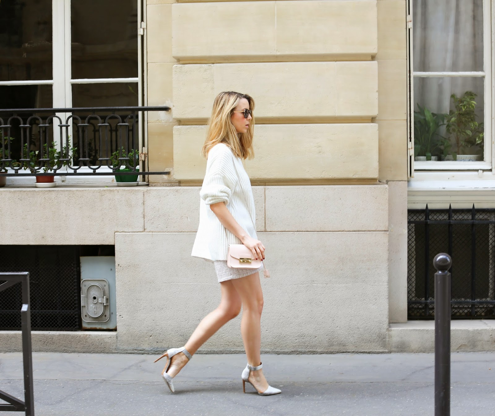 pardonmyobsession, &otherstoriesn streetstyle, paris, fashion blogger, furla