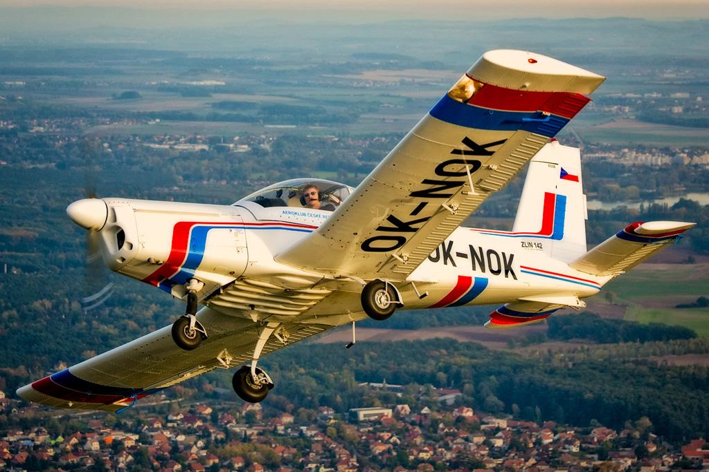 The Pilot II