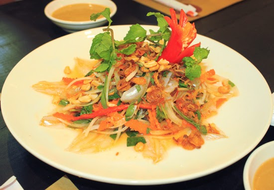Best Vietnamese Food in Phan Thiết City