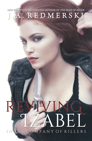 REVIVING IZABEL GIVEAWAY