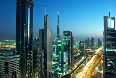 Dubai – Emirados Árabes