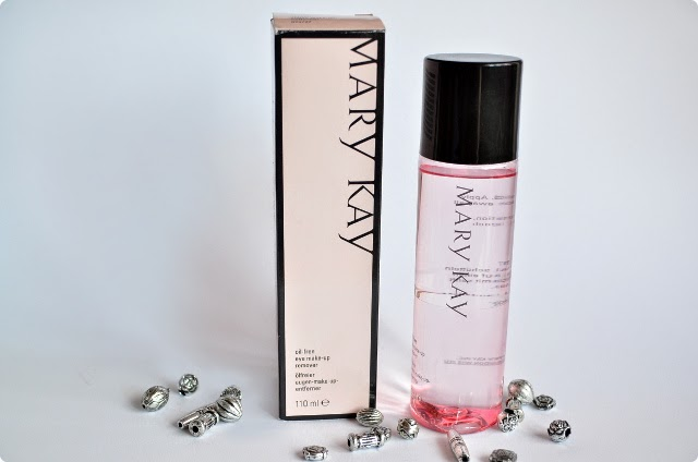 Review - Mary Kay Oil-Free Eye Make-up Remover