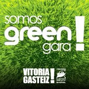 SOMOS GREEN GARA