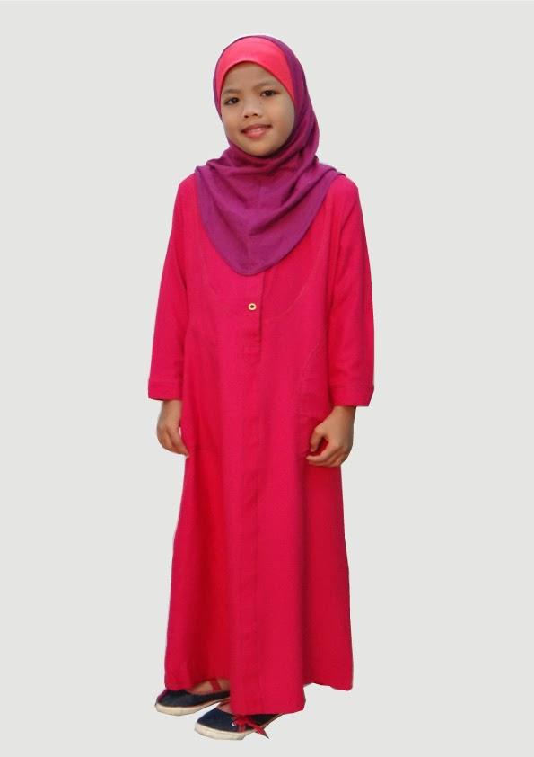jubah kanak-kanak muslimah|jubah murah|jubah online|children jubba