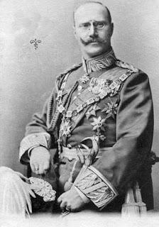 Prince Alphonse de Bavière/Prinz Alfons von Bayern 1862-1933