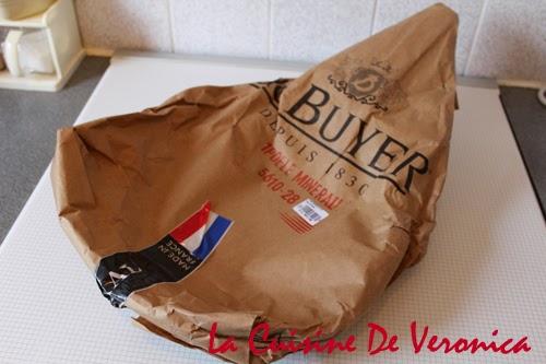 La Cuisine De Veronica,V女廚房,鐵鑊,Iron Pan,De Buyer,De Buyer Mineral B Element