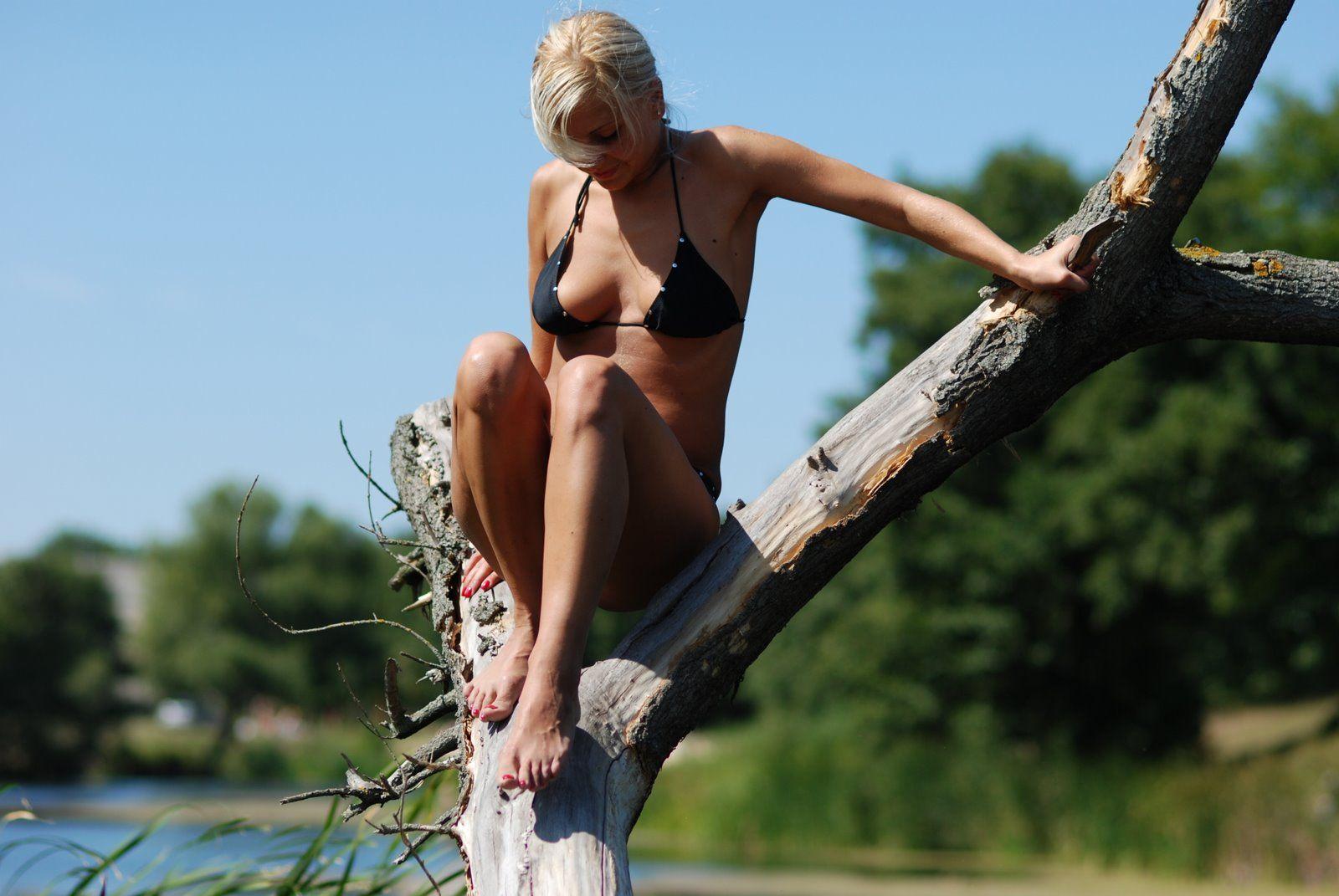 Bikini photos russian love the Doukhobors