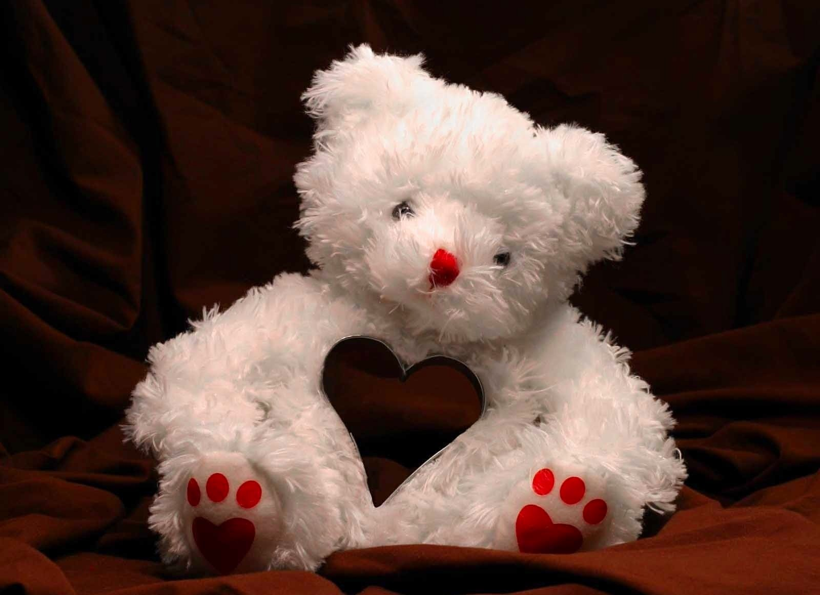 Happy Teddy Day Image