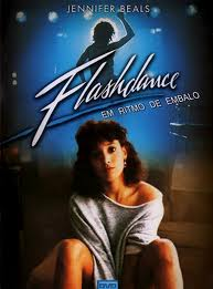 Filme FlashDance   Em Ritmo De Embalo   Dual Audio