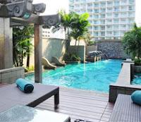 Majestic Grande - Pilihan Hotel & Paket Tour di Bangkok - Thailand