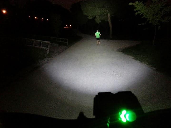 luz led mtbymas