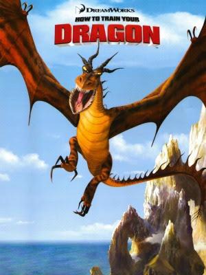 Bí Kíp Luyện Rồng Vietsub - How To Train Your Dragon (2010) Vietsub