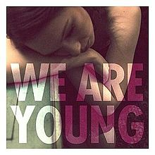 we are young portada