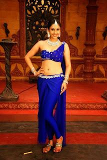 Actress Divya Parameshwaran Show Pictures 8.jpg