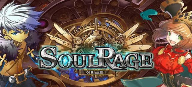 Download Soul Rage Apk