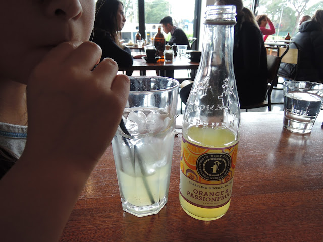 mineral water, drink, cold beverage, cafe, south society