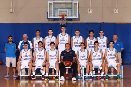 Με εθνική παίδων μπάσκετ τα εγκαίνια του ανακαινισμένου κλειστού Νέας Περάμου