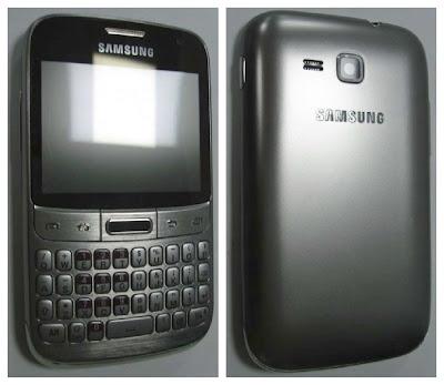 Samsung GT-B7810 - tecnogeek.es