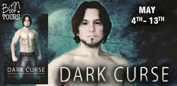 Bit'N Book Tours Promo + Excerpt: Dark Curse by Isaiyan Morrison