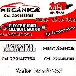 MR Mecanica