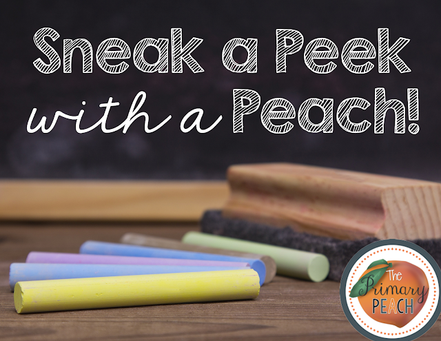 http://primarypeach.blogspot.com/2015/09/sneak-peek-with-peach-third-grade.html