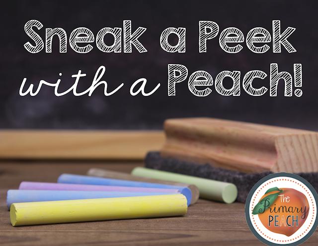 http://primarypeach.blogspot.com/2015/09/sneak-peek-with-peach-third-grade.html