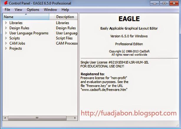 Fancy Cadsoft Eagle Download Frieze - Electrical Circuit Diagram ...