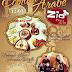 Festival Árabe acontece no Zio Praia Grill