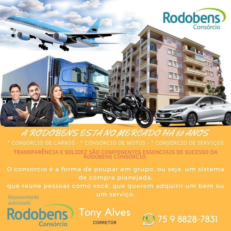 Tony Alves Corretor