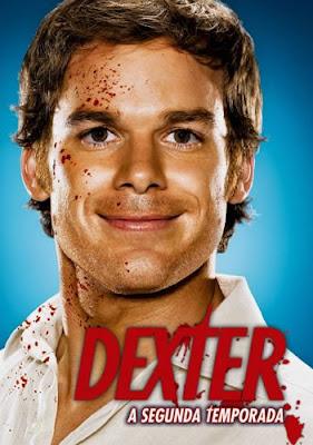Dexter - 2ª Temporada Completa - DVDRip Dual Áudio