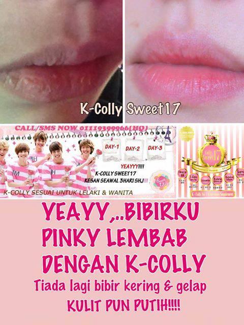 K Colly Collagen Hidayah Leen (Health &...