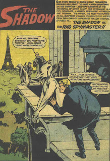 Jack the Ripper IS Quasimodo in the Phantom of Paris!