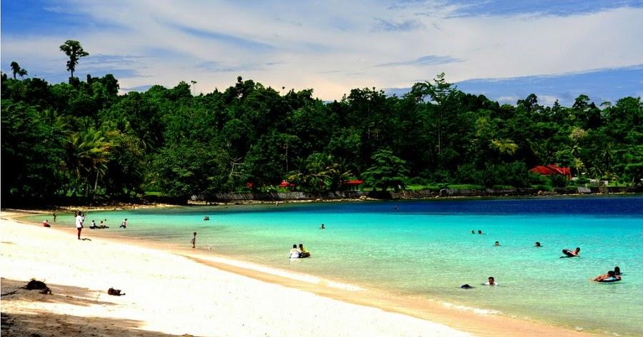 Ngaco Blog Manokwari Papua Barat