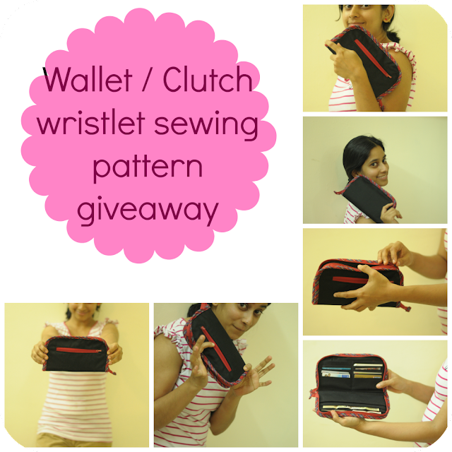 free wallet purse sewing pattern how to make handmade purse from fabric