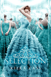 Early Review: The Selection by Kiera Cass (ARC)