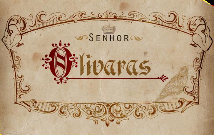Senhor Olivaras