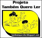 Saiba como surgiu o Projeto Também Quero Ler!
