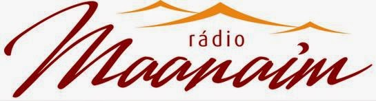RADIO E TV WEB MAANAIM